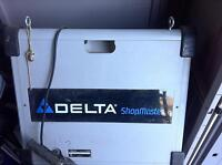 Delta Shopmaster Air Filtration System