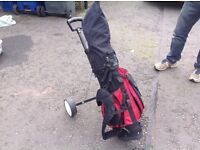 Joxx junior golf set