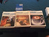 Cordon Bleu Cookery Course 72 parts