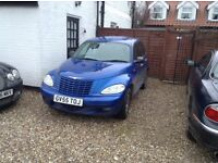 Chrysler PT Cruiser parts & spares £175