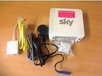 Sky+HD 500GB and on demand box
