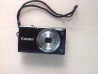 Compact camera Canon Powershot A2300