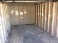 Single Garage to Let East Tilbury
