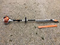 Stihl HL 94C Extendable Hedge Trimmer