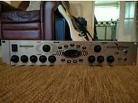 Behringer V Amp Pro Effects Unit Guitar/Bass/Keyboard