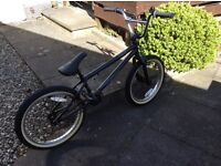 "Voodoo Mallice BMX 20"" brand new, never been used, immaculate condition"