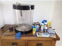 Biorb fish tank for sale