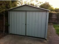 New used garden sheds for sale in essex gumtree for Garden shed essex