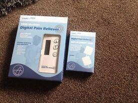 NEW Digital tens machine