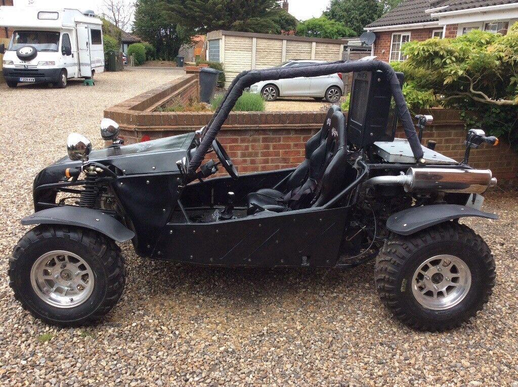 Joyner 650cc road legal buggy | in Stalham, Norfolk | Gumtree