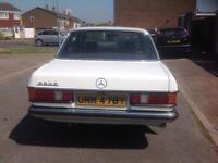 Excellent condition, checkable service history, low mileage, used for sale  Chatham, Kent