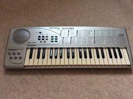 BONTEMPI System 5 Plus Keyboard