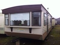 Atlas Chorus FREE UK DELIVERY 28x10 2 bedrooms over 150 offsite static caravans for sale