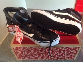 Vans SK8 Brand new with tags.