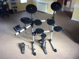 Electric drum kit Axus AXK 2