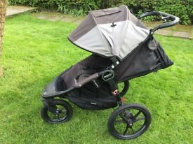 Babyjogger summit x3 in great condition pram/stroller