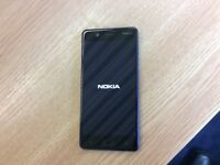 NOKIA 5 phone. 3 months old. Perfect. Unlocked.