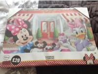 Disney canvas new £20