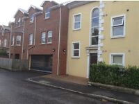 Superb three bedroomed Apartment with stunning views of Cavehill.
