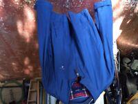 Men's Gant jacket XXl