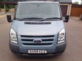 Ford transit 115 T280S year 2010 £ 5,700 ono