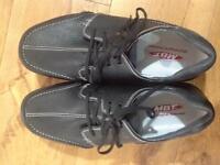 Size 8 Black MBT Shoes