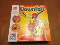 DOWNFALL - MB Games