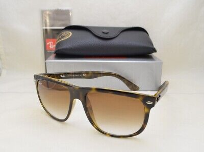 Ray Ban RB4147 (RB4147-710/51 56) Light Havana with Brown Gradient (Ray Ban Rb4147 710 51)