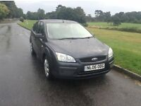 2006 06 ford focus.16 lx.frenchay park motors.BS161HD. tel 07930584991