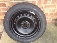 Pirelli p7 tyre brand new 205/55/r19