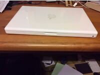 Macbook White (swap for iphone 5?)