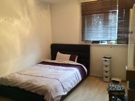 Double room to rent in London. Stafford E15