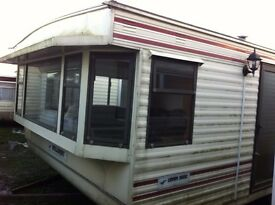 Willerby Leven 35x12 FREE DELIVERY 2 bedrooms 2 bathrooms offsite static caravan choose from over 50