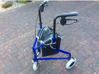 U Go mobility frame
