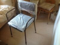 Excellent Condition Commode Chair