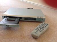 Sanyo DVD Player - £10 Hedge End