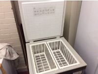 Chest freezer, like new, could deliver