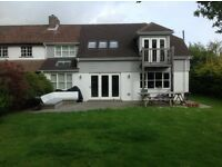Room to rent in cottage in west Wittering , a chance to live by one of only 2 private beaches in uk
