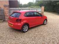 Immaculate 2012 Volkswagen 1.2 Tdi Polo