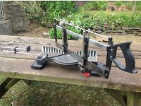 Mitre Saw ideal for Picture Frames