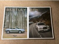 The Official Bentley Magazine 2008