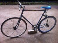 Peugeot speed bike