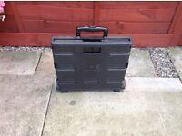 Lightweight Folding Trolley/Basket for sale £5.00