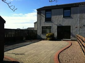 3 Bedroom House for Lease in Meethill, Peterhead.
