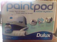 New unused Dulux paint pod .