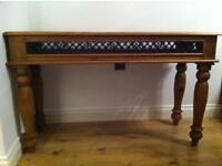 Stunning Pine Dresser Side Table