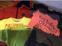 Boys clothes 3-4 all next