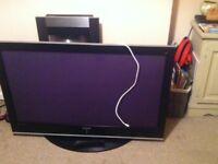 SAMSUNG 50 inch hd plasma tv