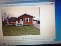 Beautiful 4 bedroom house in Mattice Ontario