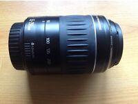 Canon 55-200 AF/MF Lens inc Caps